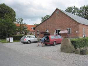 Stald Holgers Jordbaer